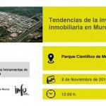 Tendencias suelo Murcia INFO