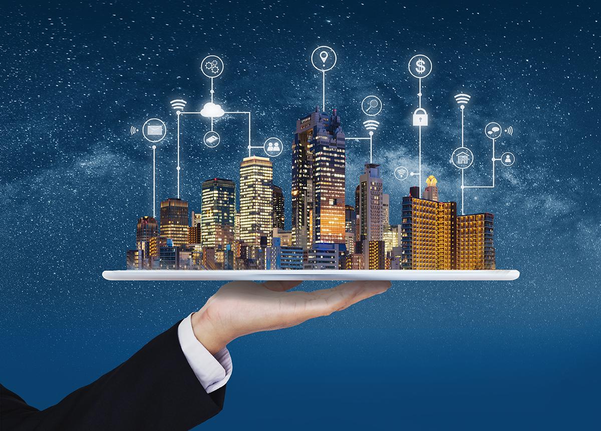 inteligencia artificial en el mercado inmobiliario