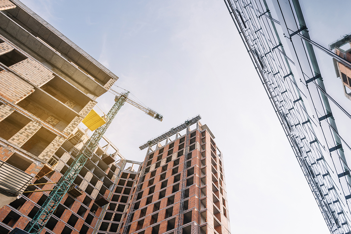 construcción vivienda 2020