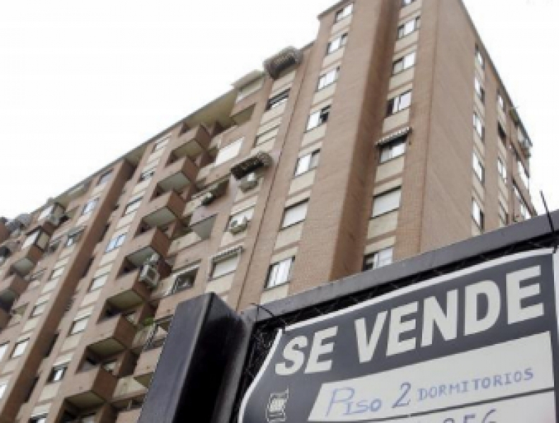 Tinsa: El precio de la vivienda rompe con siete meses consecutivos al alza