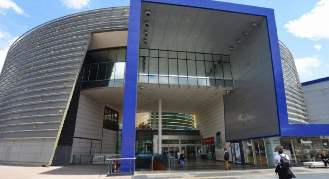 La inversión en centros comerciales, hoteles y oficinas alcanzó 2.000 millones en el tercer trimestre