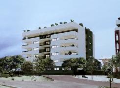 Edificio Torre Azarbe ¡Vive tu espacio!