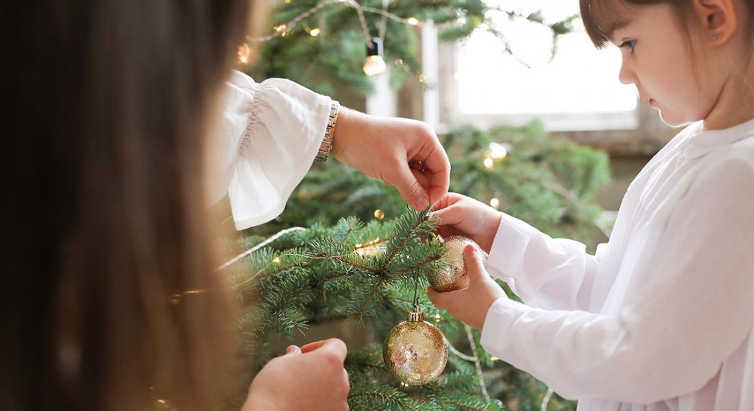 Ideas decoración: cómo darle un toque navideño a tu hogar