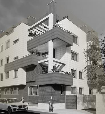 Edificio Carche