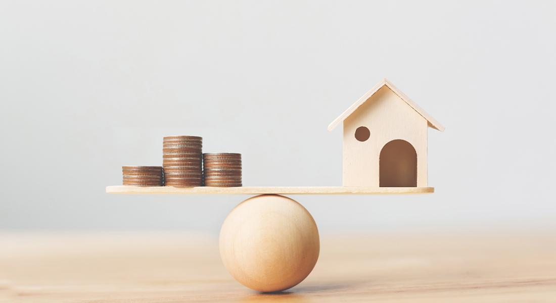 Evolución del mercado de la vivienda en Murcia