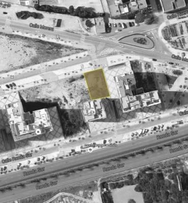 Edificio Nueva Ronda Sur
