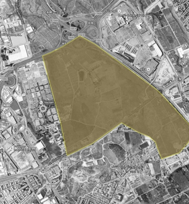 Sector ZP-PN5 UA 1 El Puntal