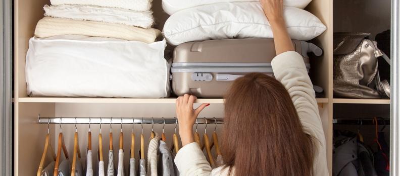 Consejos para organizar tu hogar
