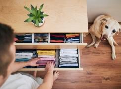 5 Pasos para organizar tu hogar a la vuelta de vacaciones
