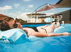 Chalet con piscina ¿Qué debemos tener en cuenta?