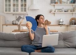 6 Tips para refrescar tu casa en verano